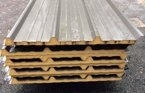 Panneaux isolants eric brouet - Panneau isolant toiture ...