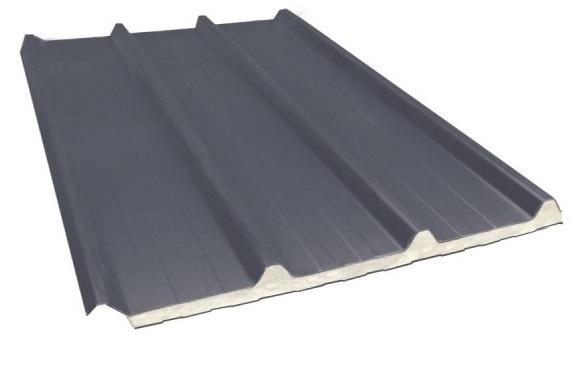 panneau toiture isolant finest panneaux sandwich. Black Bedroom Furniture Sets. Home Design Ideas